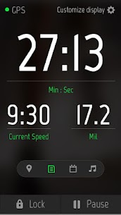 Running Distance Tracker + 2
