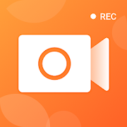 Screen Recorder with audio – Record, Video Editor