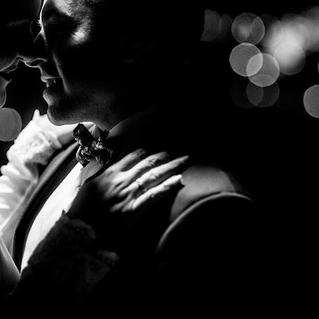 Fotógrafo de bodas Iñaki Lungarán (lungarn). Foto del 25.01.2018