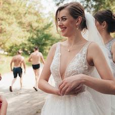 Wedding photographer Olya Kolos (kolosolya). Photo of 26.11.2018