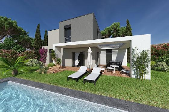 Vente villa 6 pièces 121,1 m2