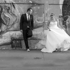 Wedding photographer Sandro Di sante (sandrodisante). Photo of 03.06.2016