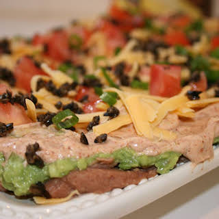 Weight Watchers Vegetable Dip Recipes.