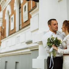Wedding photographer Darya Lugovaya (lugovaya). Photo of 26.09.2017