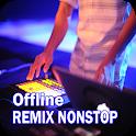 Dugem remix Music - offline icon