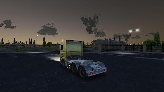 Drive Simulator 2 мод
