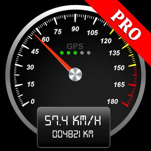 GPS Speedometer PRO APK Cracked Download