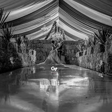 Wedding photographer Gerardo Ayala (gafotografia). Photo of 27.06.2016