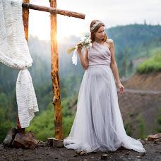 Wedding photographer Daniil Plesnickiy (plesnytskiy). Photo of 25.01.2017
