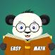 Hiho Math learner - Kids Math Game