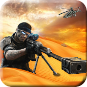 Sniper 3D Shooting Gun Shooter