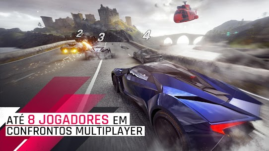 Asphalt 9: Legends 4