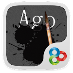 ago GO LAUNCHER THEME Icon