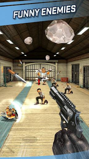 Shooting Elite 3D - Gun Shooter apkmr screenshots 2