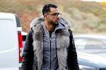 Anderlecht hoopt dat ze speler fit terugkrijgen, Martinez hoopt hem te kunnen opstellen tegen Cyprus