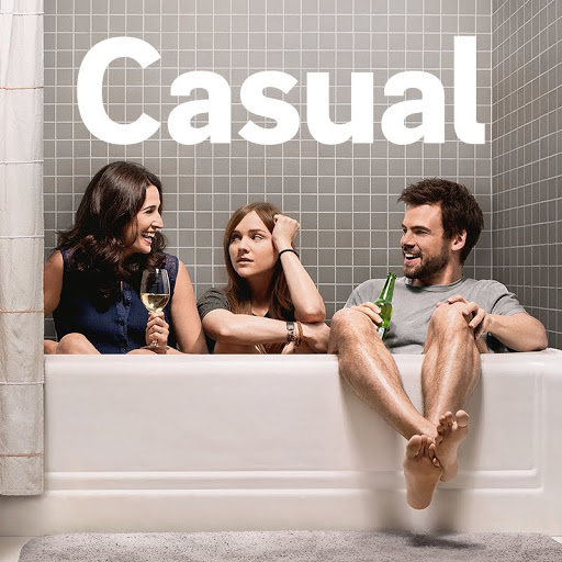 Casual - TV on Google Play