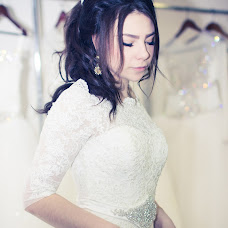 Wedding photographer Kristina Reznichenko (krixreznichenko). Photo of 18.05.2015