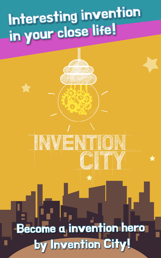 Invention City- screenshot