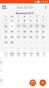 ASUS Calendar v2.1.0.57_160729_beta