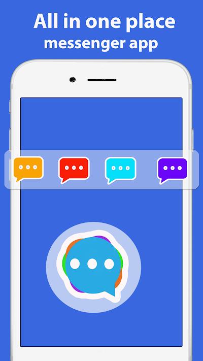Messenger & Messenger lite APK Download - Apkindo co id