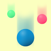 Ball Fall Android APK Download Free By Borodom