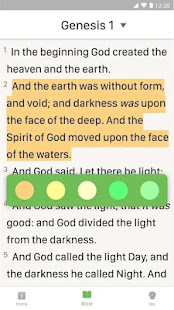 Download Bible - Online bible college part51 For PC Windows and Mac apk screenshot 1