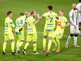 Pro League: la Gantoise étrille Charleroi et se relance!