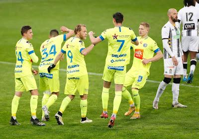 Conference League : La Gantoise affrontera le club norvégien de Valerenga
