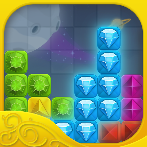 Jewels Pop 2017 Android APK Download Free By FrogGame