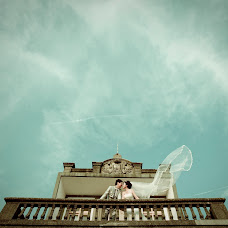 Wedding photographer DanieL Liu (daniel-liu). Photo of 26.01.2014