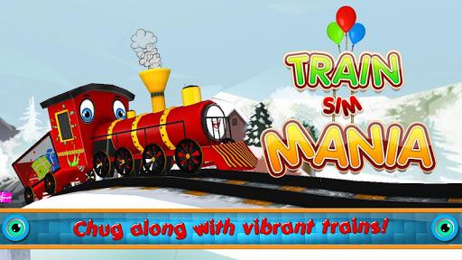 Train Sim Mania