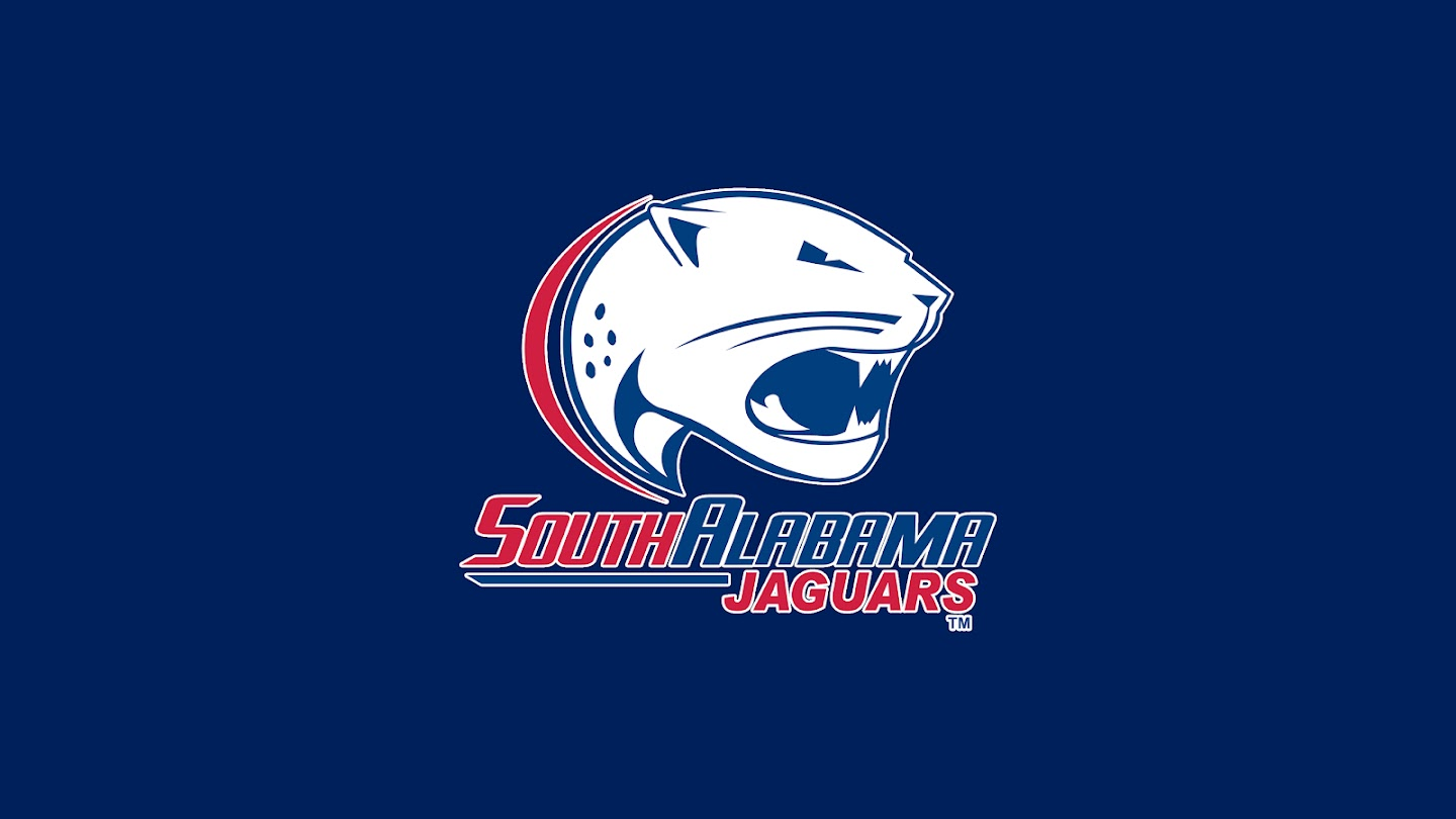 Watch South Alabama Jaguars football live