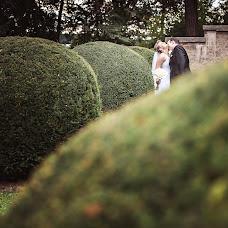 Wedding photographer Michal Malinský (MichalMalinsky). Photo of 13.09.2017