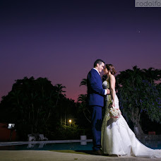 Wedding photographer Rodolfo Villeda (rodolfovilleda). Photo of 28.03.2017