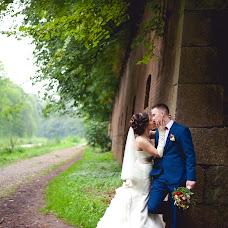 Wedding photographer Eleonora Golovenkina (eleonoraphoto). Photo of 13.09.2017