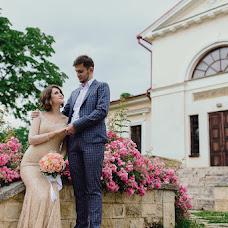 Wedding photographer Yana Nazaryan (photonazarian). Photo of 12.07.2017