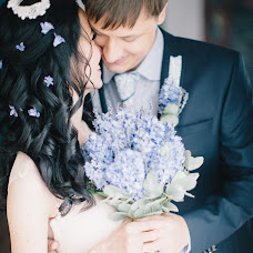 Wedding photographer Georgiy Kukushin (Geky). Photo of 08.10.2017