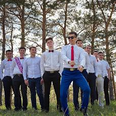 Wedding photographer Sergey Andreev (AndreevSergey). Photo of 06.06.2016