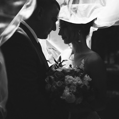 Wedding photographer Dmitriy Shlyazhko (DiBlack). Photo of 19.06.2017