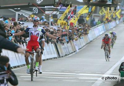 """Voormalige Ronde-winnaar stelt teleur met oog op zondag: """"Ik maak me zorgen"""""""