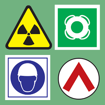 IMO Signs and Symbols