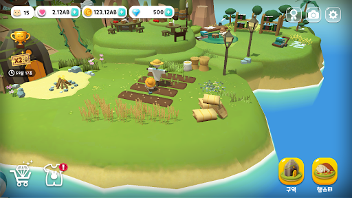 Hamster Village 1.0.4 screenshots 7