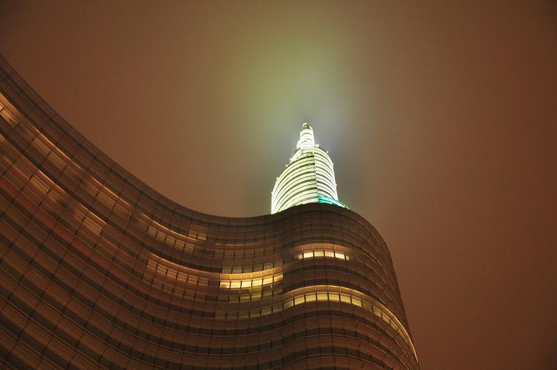 Cielo a Milano di Ilaria Bertini