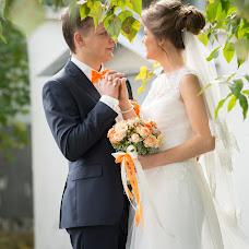 Wedding photographer Vladimir Pyatykh (vladimirpyatykh). Photo of 05.11.2014