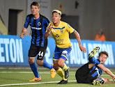 Le STVV va rediffuser un énorme match de Junior Edmilson