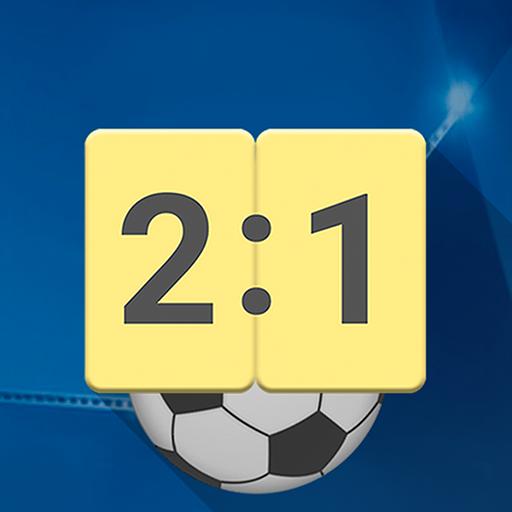 Baixar Resultados da Liga Campeões 2019/2020 para Android