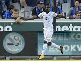 Diawandou Diagne (Eupen) signe au Delhi Dynamos