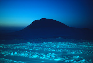 Photo: Malloch Dome, Ellef Ringnes Island