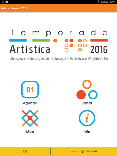 玩免費社交APP|下載Artistic Season 2015 app不用錢|硬是要APP