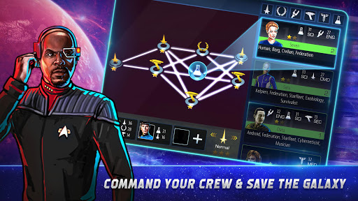 Star Trek Timelines - Strategy RPG & Space Battles 7.1.1 de.gamequotes.net 2